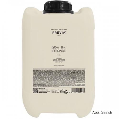 Previa Creme Peroxide 10 Vol 3% 5000 ml