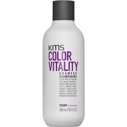 KMS Colorvitality Shampoo 300 ml
