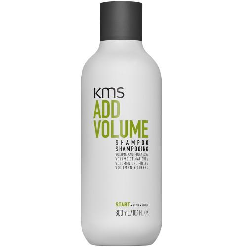 KMS Addvolume Shampoo 300 ml