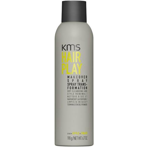 KMS Hairplay Makeover Spray 250 ml