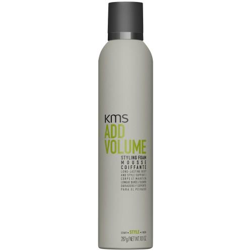 KMS Addvolume Styling Foam 300 ml