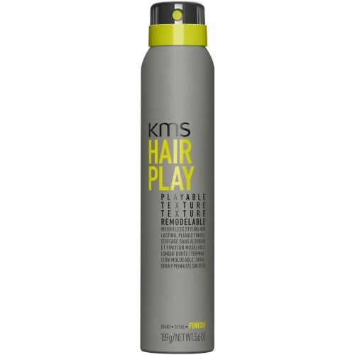 KMS Hairplay Playable Texture 200 ml