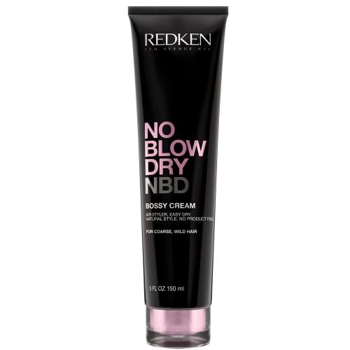 Redken No Blow Dry Bossy Cream 150 ml
