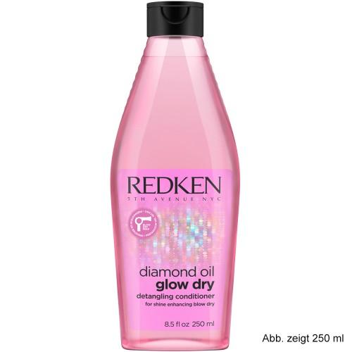 Redken Diamond Oil Glow Dry Conditioner 1000 ml