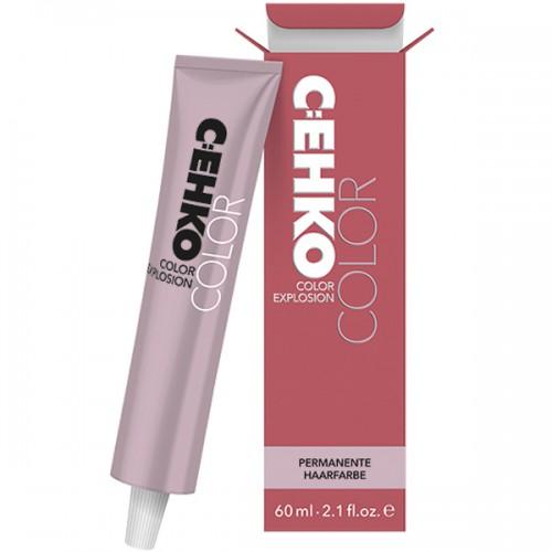 C:EHKO Color Explosion 7/37 Mittelblond-Goldbraun 60 ml