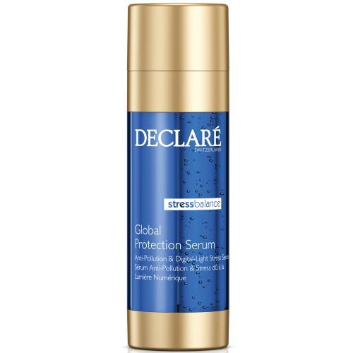Declare Stress Balance Global Protect Serum 2x20 ml