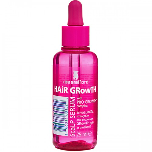 Lee Stafford Hair Growth Scalp Serum 75 ml