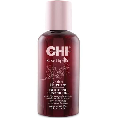 CHI Rose Hip Oil Protecting Conditioner 59 ml