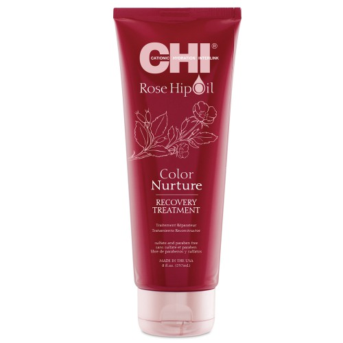 CHI Rose Hip Recovery Treatment 237 ml