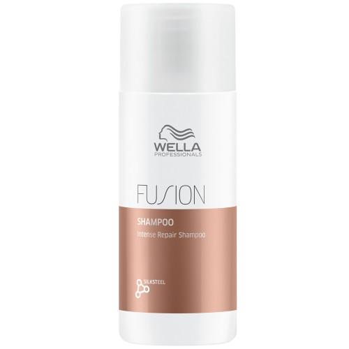 Wella Professionals Fusion Intense Repair Shampoo 50 ml
