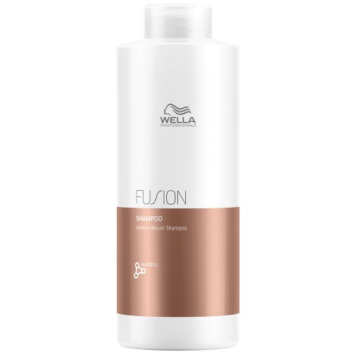 Wella Professionals Fusion Intense Repair Shampoo 1000 ml
