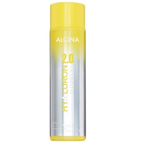 Alcina HYALURON 2.0 Shampoo 250 ml