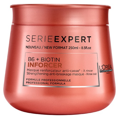 L'Oréal Professionnel Série Expert Inforcer Maske 250 ml