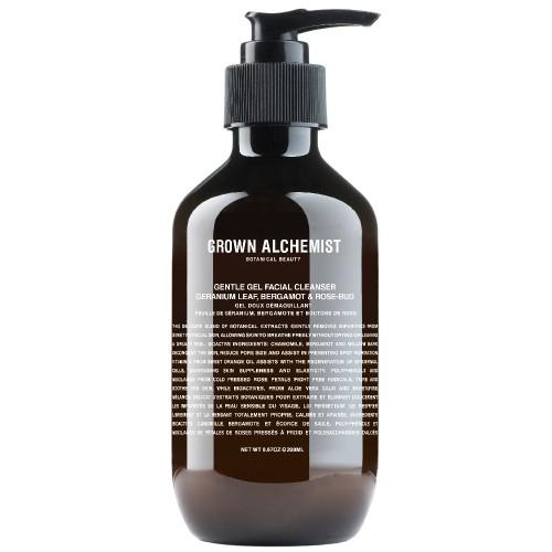 Grown Alchemist Gentle Gel Facial Cleanser 200 ml