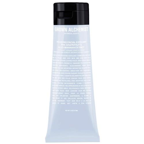 Grown Alchemist Polishing Facial Exfoliant 75 ml