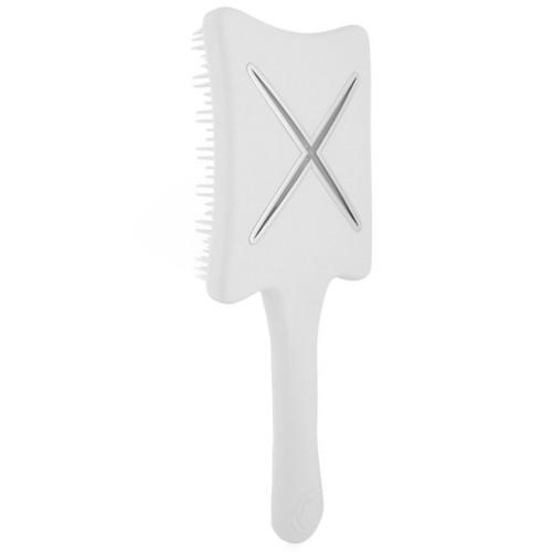 ikoo paddle X pops platinum white