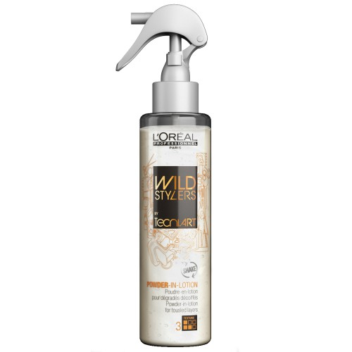 L'Oréal Professionnel tecni.art Wild Styles Powder in Lotion 150 ml
