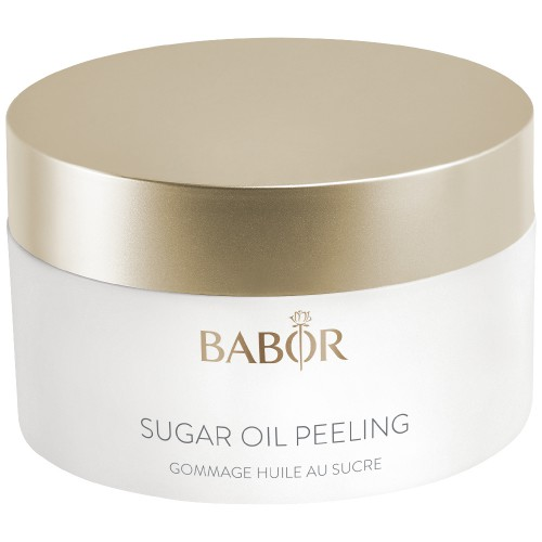 babor cleansing sugar oil peeling 50 ml g nstig kaufen hagel online shop. Black Bedroom Furniture Sets. Home Design Ideas