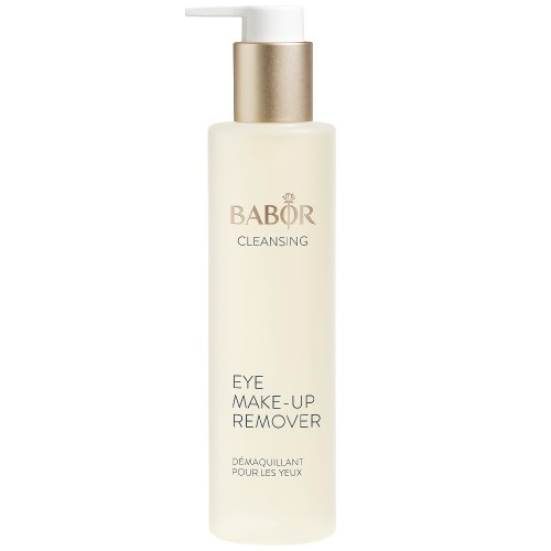 babor cleansing eye make up remover 100 ml g nstig kaufen hagel online shop. Black Bedroom Furniture Sets. Home Design Ideas