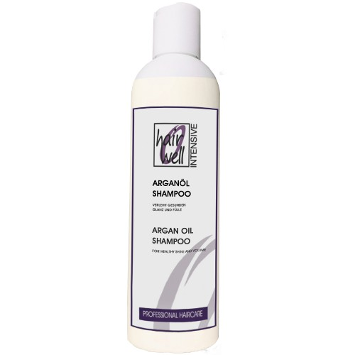 Hairwell Arganöl Shampoo 250 ml