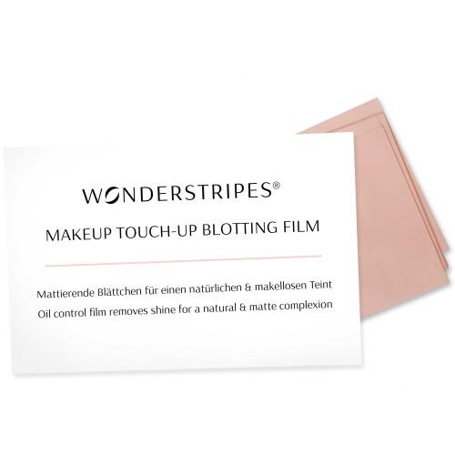 Wonderstripes Make Up Touch Blotting Film
