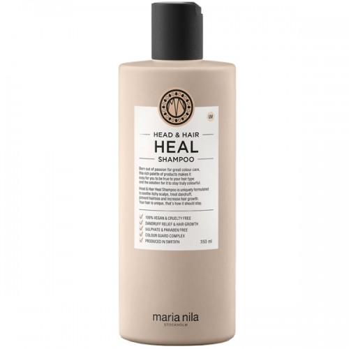 Maria Nila Head & Hair Heal Shampoo 350 ml