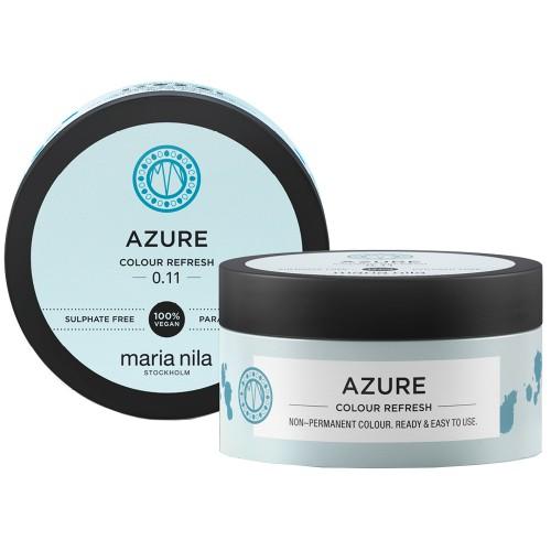 Maria Nila Colour Refresh Azure 100 ml