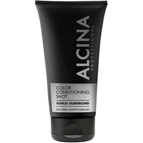 Alcina Color Conditioning Shot Silber 150 ml