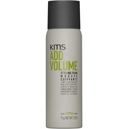 KMS Addvolume Styling Foam 75 ml