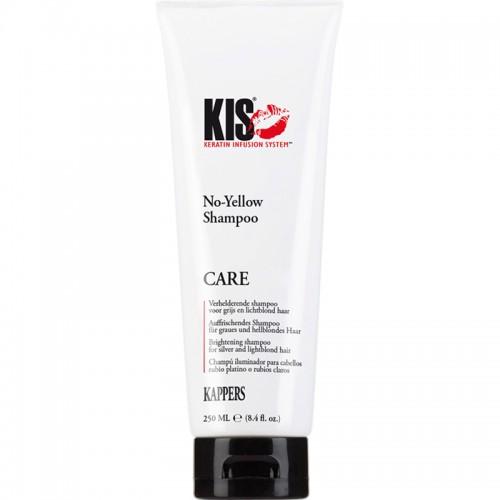 Kis No Yellow Shampoo 250 ml