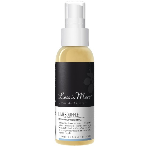 LESS IS MORE Travel Limesoufflé 50 ml