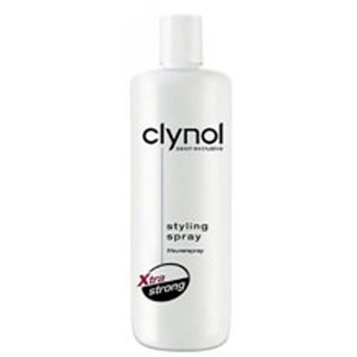 Clynol Styling Spray Extra Strong 1000 ml