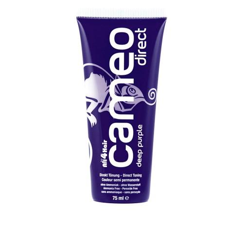 Cameo direct deep purple 75 ml