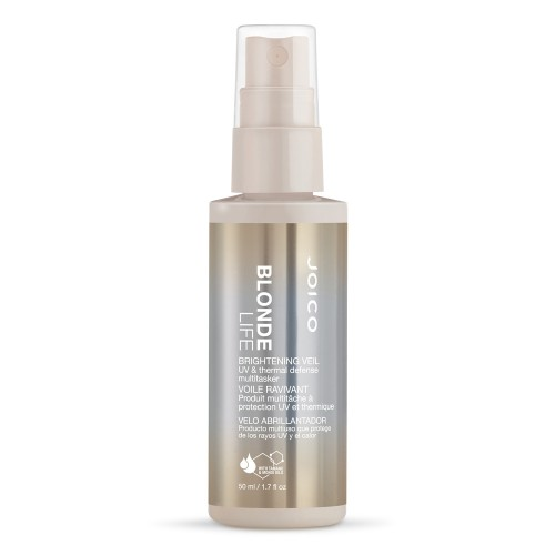 JOICO Brightening Veil Multfunktionsspray 50 ml
