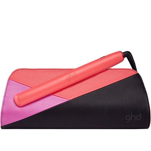 ghd v gold pink blush styler g nstig kaufen hagel online. Black Bedroom Furniture Sets. Home Design Ideas