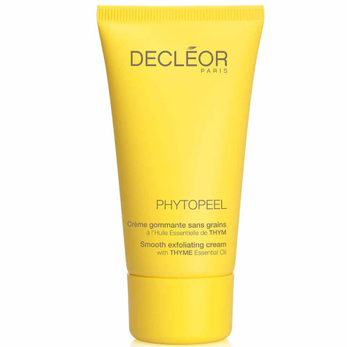 Decléor Thyme Crème Gommante Douce 50 ml