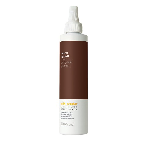 milk_shake Warm Brown Direct Colour 100 ml