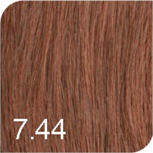 Revlon Revlonissimo Colorsmetique Color & Care 7,44 Mittelblond kupfer 60 ml