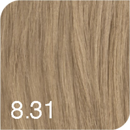 Revlon Revlonissimo Colorsmetique Color & Care 8,31 Hellblond beige 60 ml
