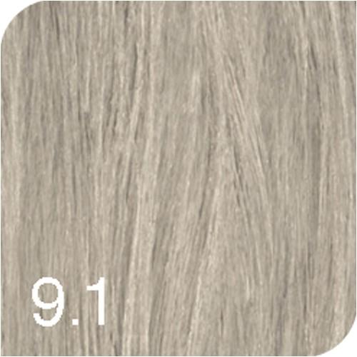 Revlon Revlonissimo Colorsmetique Color & Care 9,1 Sehr hellblond asch 60 ml