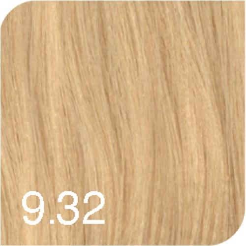 Revlon Revlonissimo Colorsmetique Color & Care 9,32 Sehr hellblond perlmutt gold 60 ml