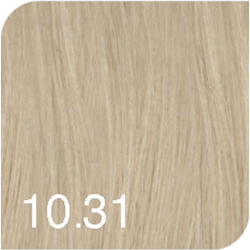Revlon Revlonissimo Colorsmetique Color & Care 10,31 Extra hellblond beige 60 ml