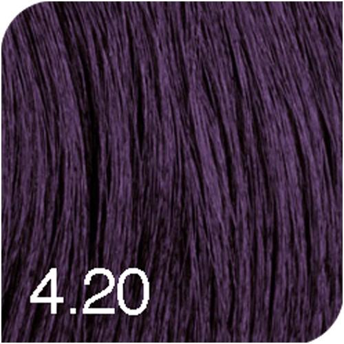 Revlon Young Color Excel 4,20 Burgundy 70 ml