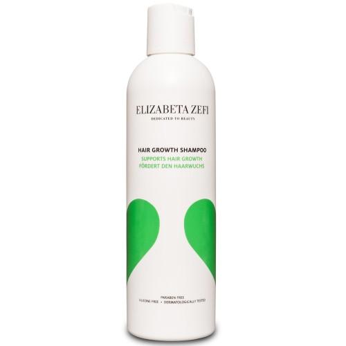 Elizabeta Zefi Hair Growth Shampoo 250 ml