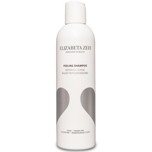 Elizabeta Zefi Peeling Shampoo 250 ml