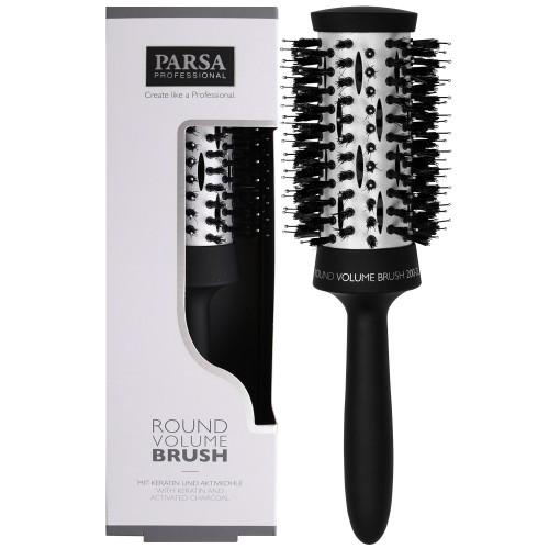 Parsa Round Volume Brush 200-2
