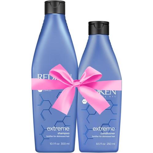 Redken Extreme Shampoo & Conditioner Set
