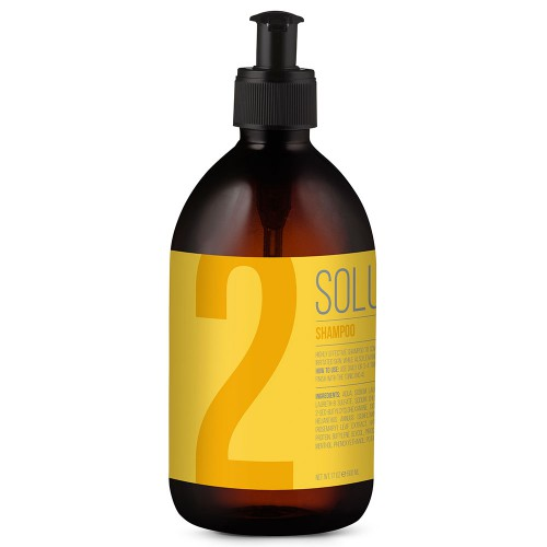 ID Hair Solutions Nr.2 Shampoo 500 ml