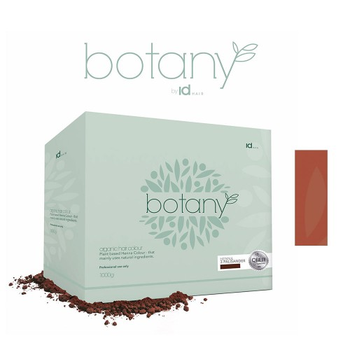 ID Hair Botany Henna 7 Walnut 1000 g