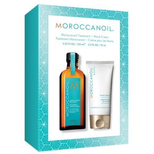 Moroccanoil Soften & Shine Duo